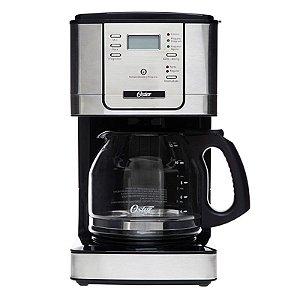 Cafeteira Elétrica Programável Até 36 Xícaras Oster