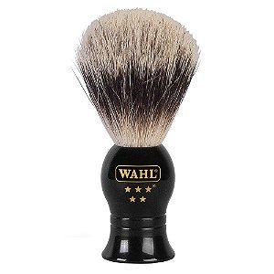 Pincel De Barbear Pelos De Javali Wahl