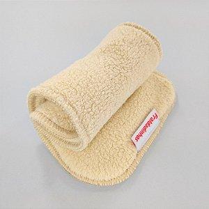 Absorvente RN para fralda ecológica - Melton premium- 4 camadas