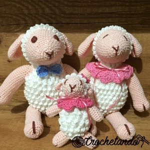 Ovelha Família