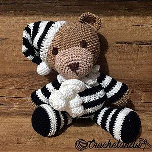 Urso de Pijama