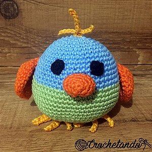 Pássaro Bolinha