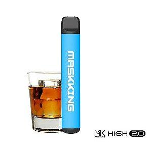 Descartavel - Mask King - Juice Rum - 2.0 - 450 puff - 5% nic