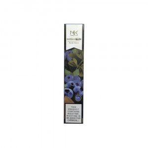 Descartavel - Mask King - Blue Razz - PRO - 1000 puff - 5% nic