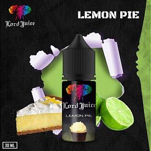 Juice - Lord - Lemon Pie - 30ml