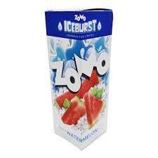 Juice - ZOMO - My Watermelon Ice - 30ml