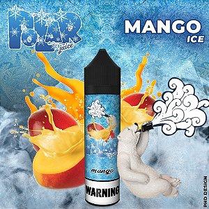 Juice - Polar - Mango Ice - 60ml
