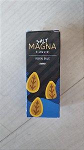 Salt - Magna - Royal Blue - 30ml