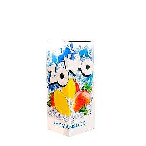 Juice - Zomo - My Mango Ice - 30ml