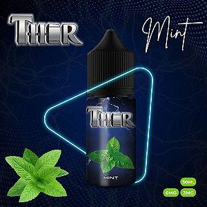 Juice - Thor - Mint - 30ml