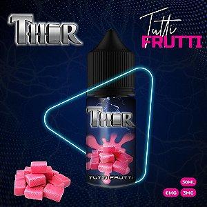 Juice - Thor - Tuti Frutti - 30ml