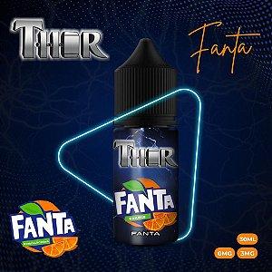 Juice - Thor - Fanta Laranja - 30ml