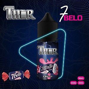 Juice - Thor - 7 Belo - 30ml