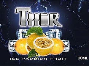 Juice - Thor - Passion Fruit Ice - 30ml