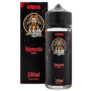 Juice - Myth - Nemesis - 100ml