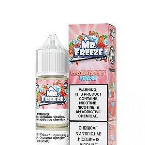 Salt - Mr. Freeze - Strawberry Frost - 30ml
