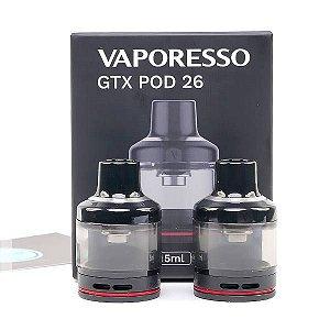Coil - Vaporesso - GTX Pod 26