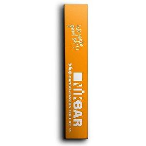 Descartavel - STIG - NikBar - Mango Passion Ice - 5% mg - 300 puffs