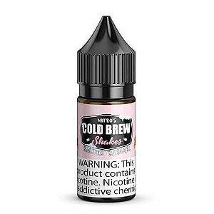 Salt - Nitro's Cold Brew - Salted Caramel - 30ml