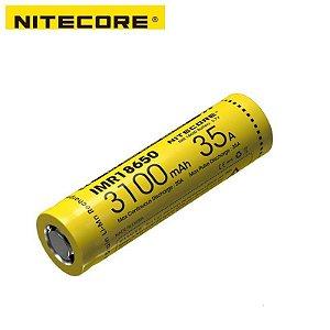 Nitecore Bateria 18650 3100mah 35A