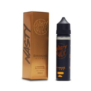Nasty Tobacco – Bronze Blend