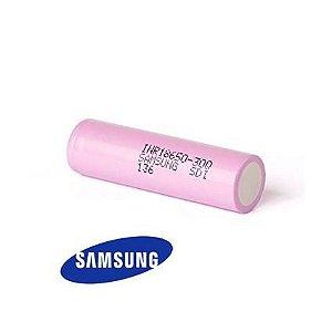 Bateria Samsung 30Q 18650 3000mah 15A 3.6V