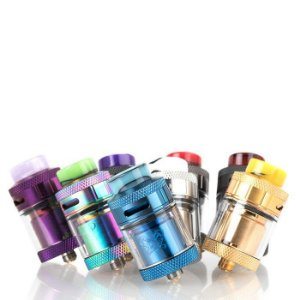 HellVape Dead Rabbit RTA 25mm