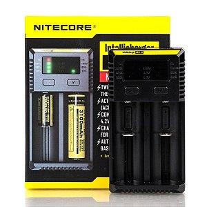 Nitecore Carregador New i2