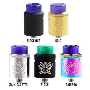 HellVape Dead Rabbit RDA 22mm