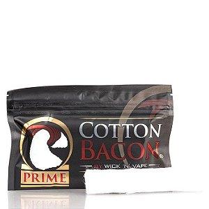 Algodão - Wick'n Vape - Cotton Bacon Prime