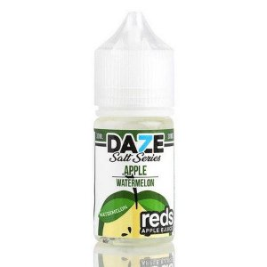 Reds Salt Apple Watermelon 30mg 30ml