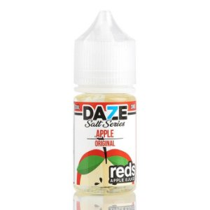 Reds Salt Apple Iced 50mg
