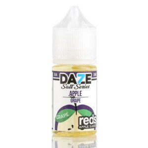 Reds Salt Apple Grape 50mg 30ml