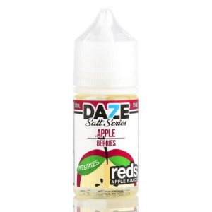 Reds Salt Apple Berries 30mg 30ml