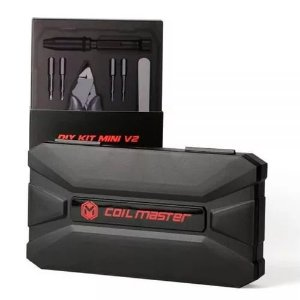 CoilMaster DIY Kit Mini v2