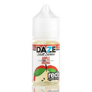 Reds Salt Apple Iced 30mg 30ml