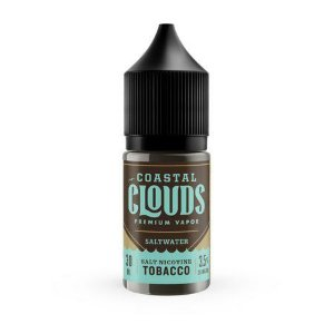 Coastal Clouds Salt Tobacco