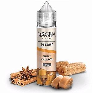 Juice - Magna - Fluffy Churros - 60ml