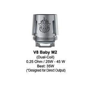 SMOK V8 Baby-M2 Coil