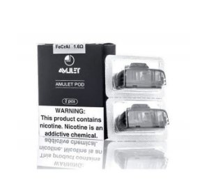 UWell Amulet Refill Pod