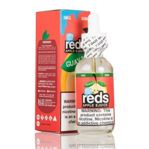 Reds Apple Guava Iced