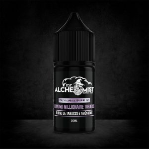 Mr.Alchemist Almond Millionaire Tobacco