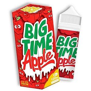Big Time Apple 120ml