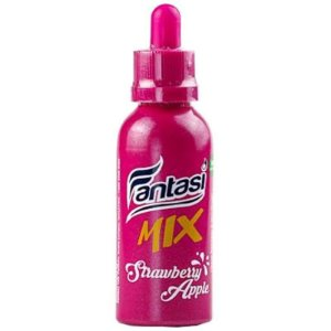 Fantasi Strawberry Apple 65ml