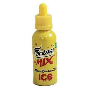 Fantasi Mango Blackcurrant Ice 65ml