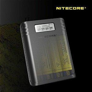 Nitecore Carregador F4