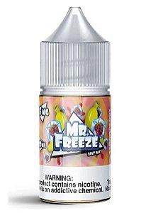 Mr. Freeze Salt Strawberry Banana Frost 30ml