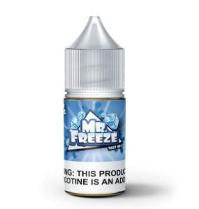 Mr. Freeze Salt Pure Ice