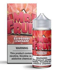Mr. Fruit Raspberry Lemonade
