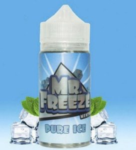 Mr. Freeze Pure Ice 100ml